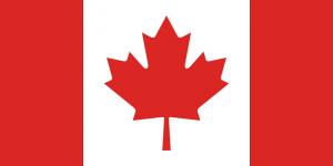 Canada cosplay 2020